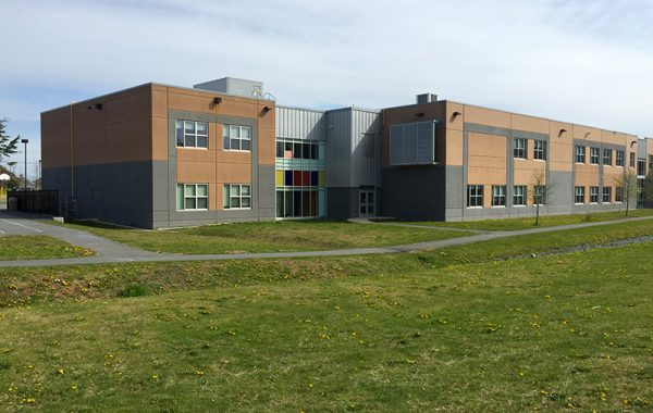 Ecole Secondaire du Sommet Addition